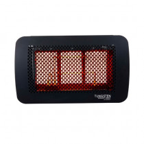 Bromic Tungsten 300 3 Tile Area Heater