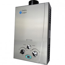 Country Comfort Portable Hot Water