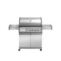 Thermofilm Crossray BBQ - TCS4PL