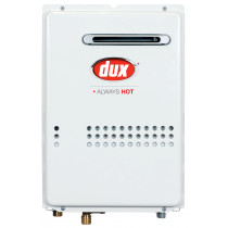 Dux 21ECB Continuous Flow Hot Water System