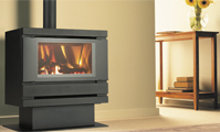 Different Types of Gas Fires