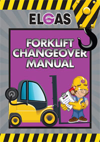 Get e-book Forklift Changeover Manual