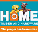Home Timbre & Hardware
