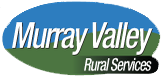 Murray Valley Rural Services logo