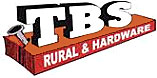 TBS Rural & Hardware