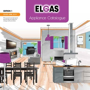 Appliance Catalogue